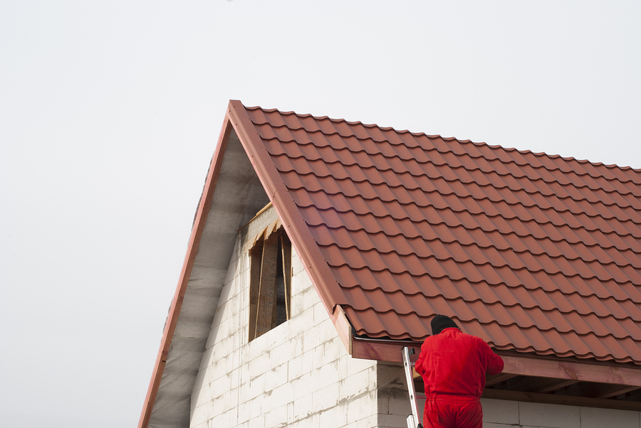 Humble, TX - Meis Roofing