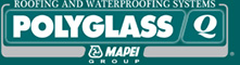 Commercial Roof Brands PolyGlass