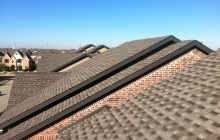 Apartment roofing contractor