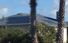 Solar shingle company