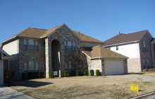 Fort Worth hail damage roor repair