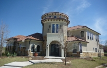 Fort Worth tile roofer