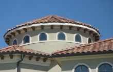Dallas tile roofing
