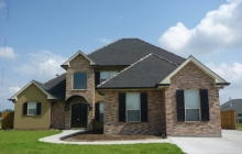 Austin tile and shingle roofing
