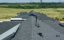 Dallas apartment complex roofing