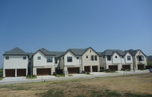 Austin multifamily roofing