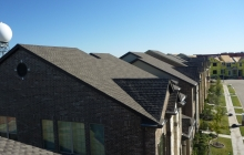 San Antonio multifamily roofing