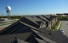 San Antonio multifamily roofer